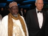 Shaykh Hassan Cisse and the Former U.S Secretary of State